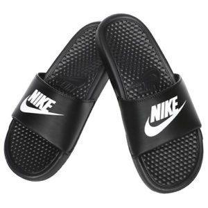 Men's Nike Slides